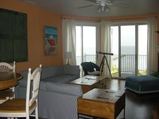 Dewey Beach townhome photo - Living Area