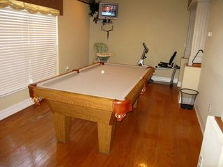 Formosa Gardens villa photo - MLH Pool Table Room