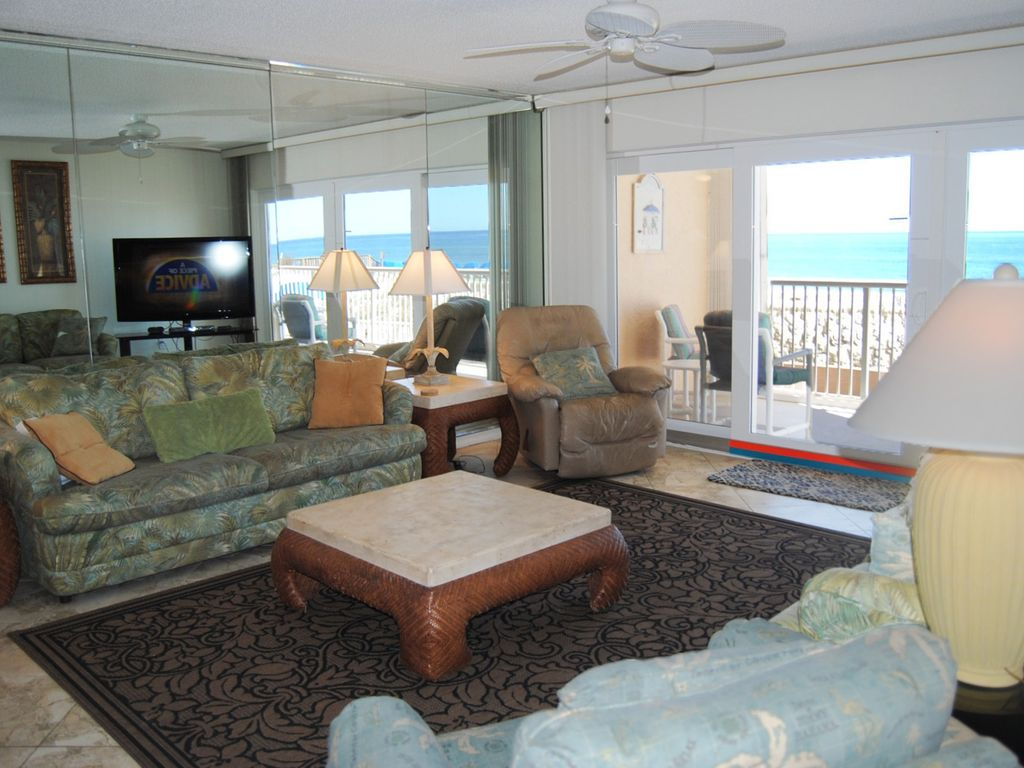 Okaloosa Island The Islander Resort Vrbo