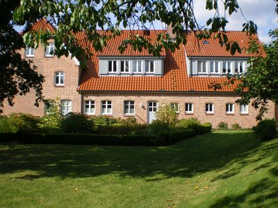 Duchy of Lauenburg apartment rental