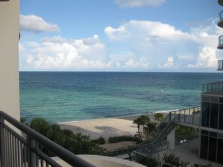 Sunny Isle condo photo - Ocean View