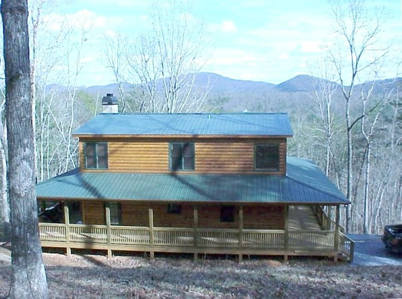 Luxurious and quaint cabin in blue ridge vrbo for 8 bedroom cabins in blue ridge ga