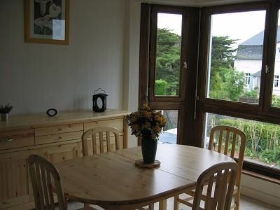 Apartment in Saint Malo ROTHENEUFproximité VAL beaches and NICET