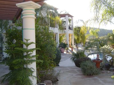 Gold Canyon villa rental - .