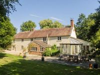 Character Secluded Detached Country Cottage Large Garden