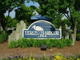 Vacation Homes in Ocean City condo photo - Welcome to Seascape at Heron Harbour!