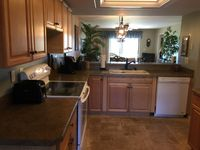 Kelly Greens (Remodeled) - Best of Both Worlds...Close to Beach...Steps to Golf