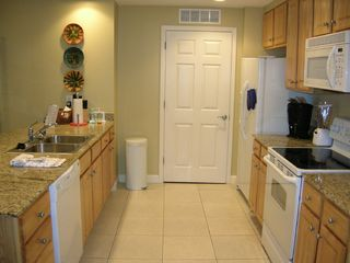 Splash Resort condo photo - Kitchen