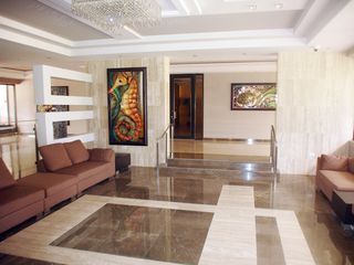 Isla Verde condo photo - Lobby area also with wi-fi internet
