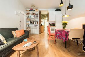 louer appart Madrid Confortable appartement