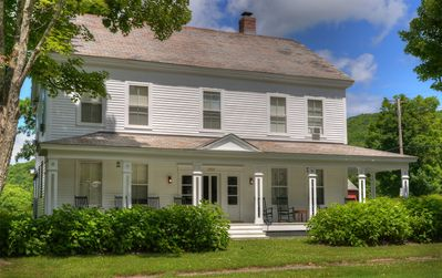 Christopher Kimball's Vermont Farmhouse