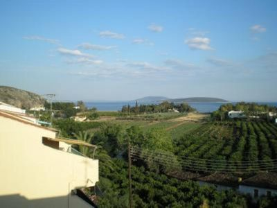 Christina apartment, fabulous sea view, minutes from the beach.