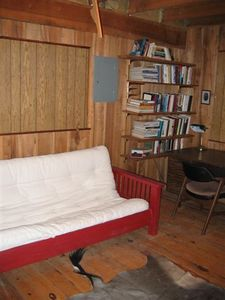Webster Springs cabin rental