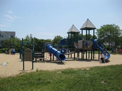 Nelson Recreational Park
