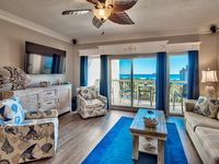 Just Listed! Ocean View and Ocean Breezes!  Quiet and Serene! Sleeps 6