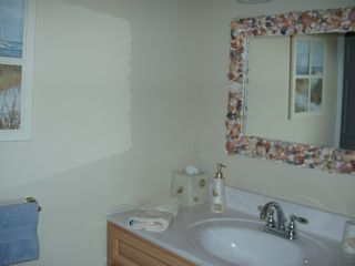 Hutchinson Island apartment photo - Hallway vanity