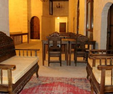 Triple Room at 200 Meters to Mardin Ulu Mosque