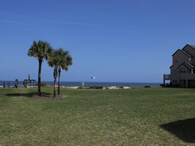 DEC/JAN/FEB dates still available at a discount! Oceanfront condo near the Ritz.