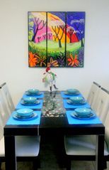 Humacao condo photo - Dining Table