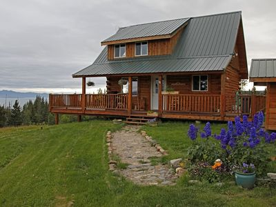 Gogobot for How to get a homestead in alaska