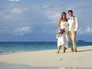 Palm Island house photo - Romantic Weddings and Honeymoons