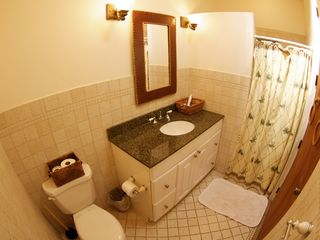 Rincon house photo - shared bathroom