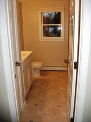 East Falmouth house photo - Recently remodelled first floor bathroom