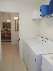 Briarwood Naples house photo - laundry area