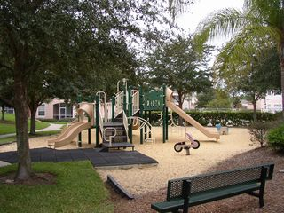 Windsor Palms house photo - Playground