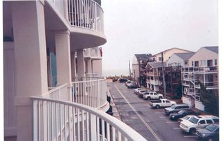 Vacation Homes in Ocean City condo photo - View of Ocean from Balcony, Seaside Escape, Ocean City, MD