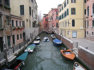 Villas Around Venice