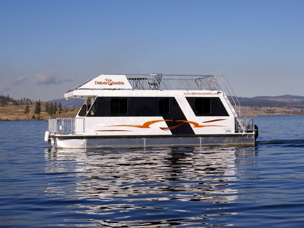 houseboat vacations on lake roosevelt homeaway lake