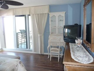 Les Falls condo photo - Directly on the beach! Enjoy gulf coast views Accepting 2014 season rental only