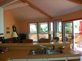 Ambergris Caye house photo - .