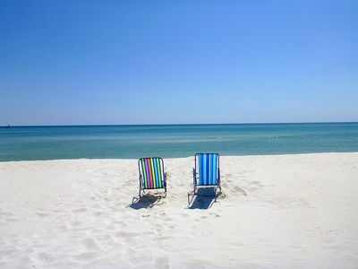 Portside Resort Across from the Beautiful Beach at ~PCB~