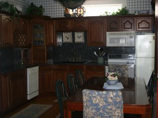 Frankfort house photo - Kitchen