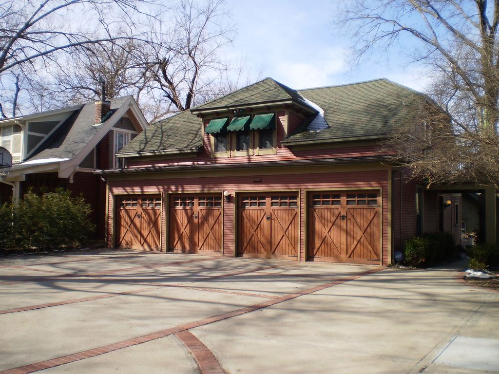 Stunning Craftsmen Carriage House Apt Homeaway Kansas