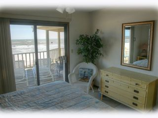 Gulf Shores house photo - East Beachside Bedroom