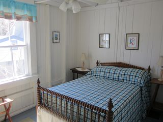 Bedroom 2 - Oak Bluffs house vacation rental photo
