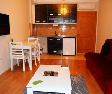 Holiday apartment 263031