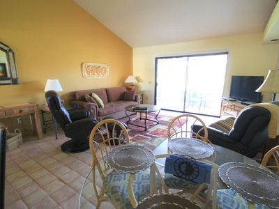 Palm Desert condo rental