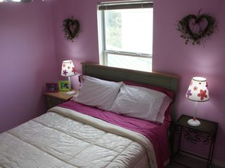 Crystal Shores cottage photo - Pink room