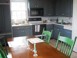 Pocomo house photo - Kitchen
