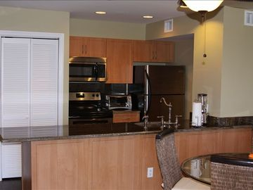 Tavernier apartment rental - Kitchen