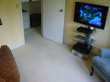Den/TV room upstairs