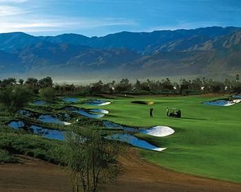 La Quinta Resort Golf Course