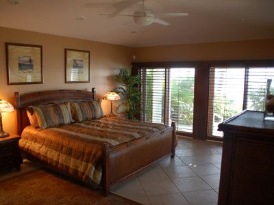 St Pete Beach house rental - Master Bedroom