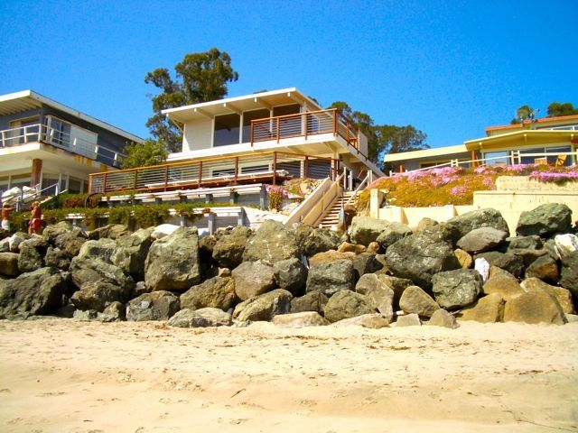 vacation rentals california central coast santa cruz