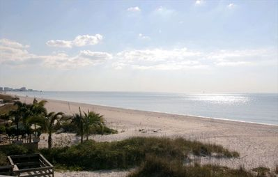 Exquisite Prime Beachfront Luxury Home directly on Clearwater Beach!
