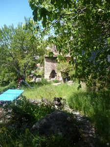 Holiday house 223621, Buoux, Provence and Cote d